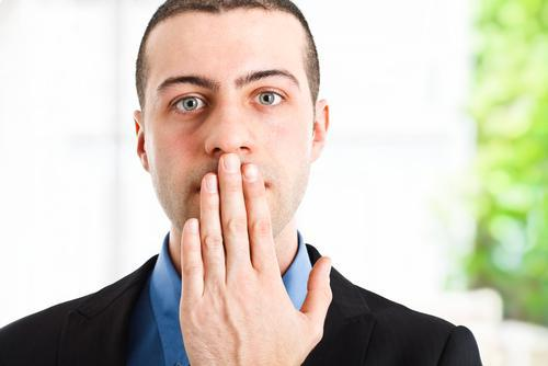 Chronic Bad Breath? It Could Be a Sign of Periodontal Disease