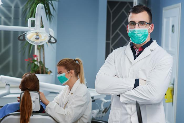 Your Family Dentist is a One-Stop Shop for Your Entire Family